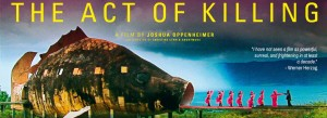 Arte y compromiso: 'The Act of Killing' de Joshua Oppenheimer