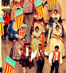 Fallas is coming!