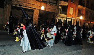 Holy Week traditions in Spain: More sinister than the Easter bunny