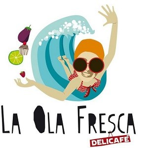 Small café, big heart: La Ola Fresca