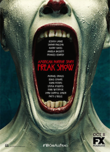 american horror story freak show cartel