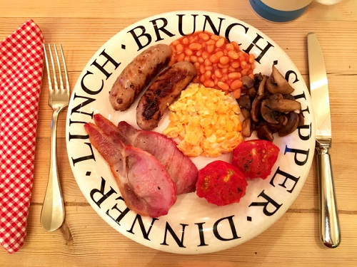fry-up smaller